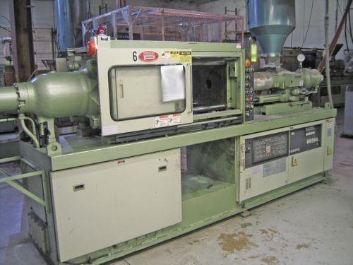Nissei Horizontal Injection Molding Machine